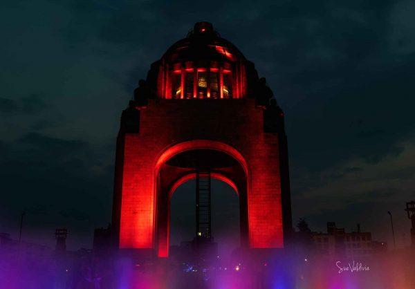 Monumento a la Revolución, CDMX, México
