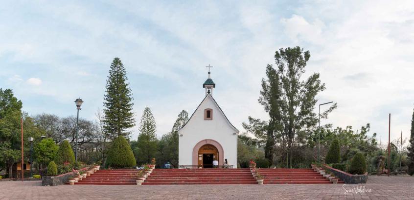 Santuario de Shoen Starr Queretaro, México
