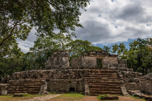 Xcaret Quintana Roo , México
