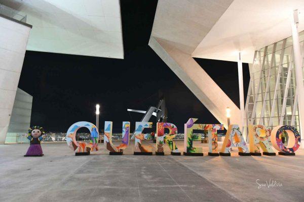 Centro de Congresos, Queretaro, México