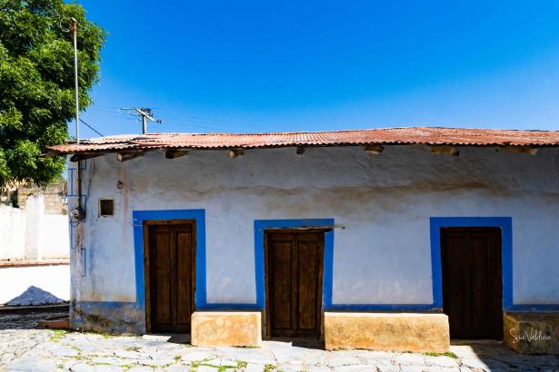 Comunidad El Doctor, Cadereyta Queretaro, México
